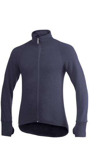 Woolpower 600 - Sudadera con capucha - azul